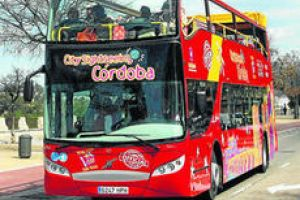BUS TURÍSTICO CITY SIGHTSEEING CÓRDOBA