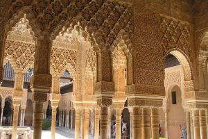 ALHAMBRA AND GENERALIFE GUIDED TOUR INGLÉS